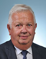 Photo de monsieur le député Bernard Bouley