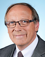 Photo de monsieur le député Jean-Louis Bricout