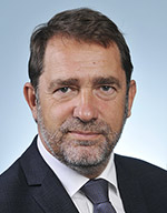 Photo de monsieur le député Christophe Castaner