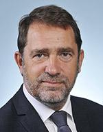 Photo de monsieur le député Christophe Castaner