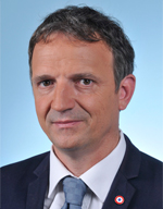 Photo de monsieur le député François-Michel Lambert
