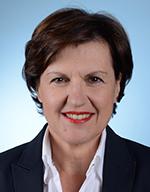 Photo de madame la députée Annie Genevard