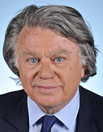 Photo de monsieur le député Gilbert Collard