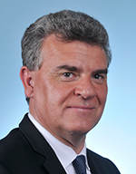 Photo de monsieur le député Jean-Pierre Vigier