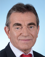 Photo de monsieur le député Yves Daniel