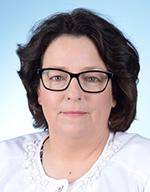 Photo de madame la députée Sophie Errante