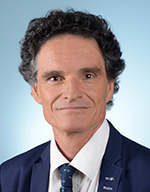 Photo de monsieur le député Paul Molac