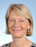 Photo de madame la députée Véronique Louwagie