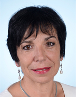 Photo de madame la députée Christine Pires Beaune