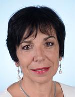 Photo de madame la députée Christine Pires Beaune