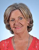 Photo de madame la députée Cécile Untermaier