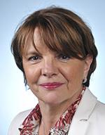 Photo de madame la députée Sylvie Tolmont