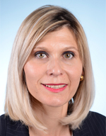 Photo de madame la députée Virginie Duby-Muller
