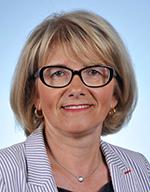 Photo de madame la députée Valérie Lacroute