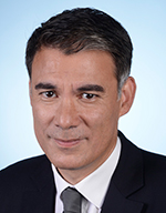Photo de monsieur le député Olivier Faure