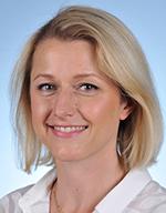 Photo de madame la députée Barbara Pompili