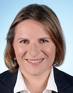 Photo de madame la députée Valérie Rabault