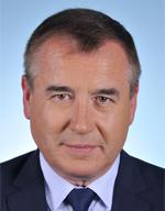 Photo de monsieur le député Frédéric Barbier