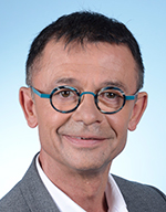 Photo de monsieur le député Joël Aviragnet