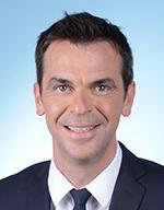 Photo de monsieur le député Olivier Véran