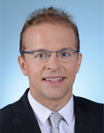 Photo de monsieur le député Thibault Bazin