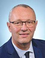 Photo de monsieur le député Grégory Labille