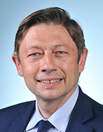 Photo de monsieur le député Jean-Louis Thiériot