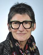 Photo de madame la députée Chantal Jourdan