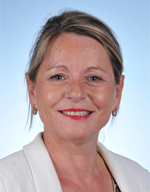 Photo de madame la députée Anne-Christine Lang