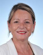 Photo de madame la députée Anne-Christine Lang