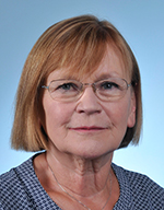 Photo de madame la députée Marie-George Buffet