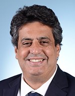 Photo de monsieur le député Meyer Habib