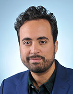 Photo de monsieur le député Mounir Mahjoubi