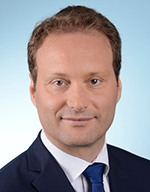 Photo de monsieur le député Sylvain Maillard
