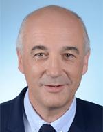 Photo de monsieur le député Marc Delatte