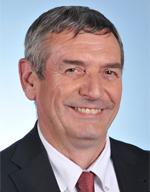 Photo de monsieur le député Jean-Paul Dufrègne