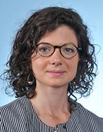 Photo de madame la députée Bénédicte Peyrol