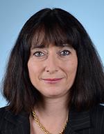 Photo de madame la députée Laurence Trastour-Isnart