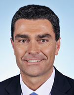 Photo de monsieur le député Éric Pauget