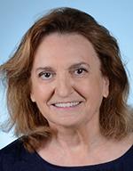 Photo de madame la députée Danièle Hérin