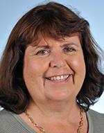 Photo de madame la députée Mireille Robert