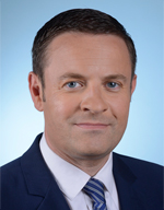 Photo de monsieur le député Pierre Cordier