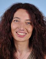 Photo de madame la députée Bénédicte Taurine