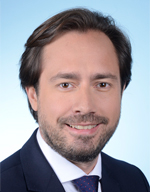 Photo de monsieur le député Grégory Besson-Moreau