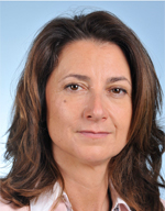 Photo de madame la députée Anne-Laurence Petel