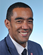 Photo de monsieur le député Saïd Ahamada