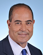Photo de monsieur le député Mohamed Laqhila