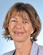 Photo de madame la députée Anne Blanc