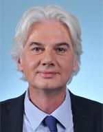 Photo de monsieur le député Fabrice Le Vigoureux