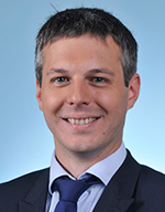 Photo de monsieur le député Loïc Kervran